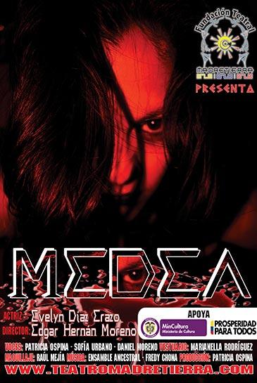 Afiche-Medea